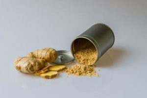 Dried and root of ginger to be used more in 2018